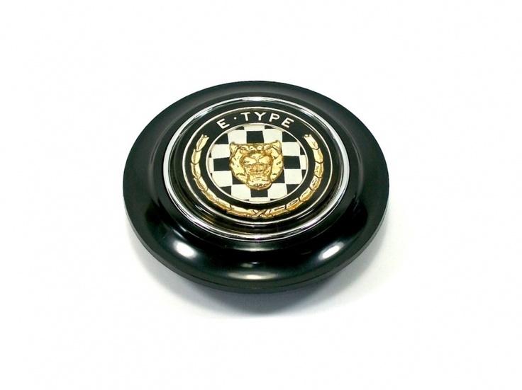 Moto-Lita Jaguar XKE Horn Control OEM