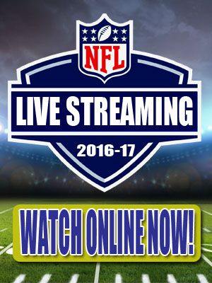 Watch Tampa Bay Buccaneers 2013 NFL Games via Live Streaming