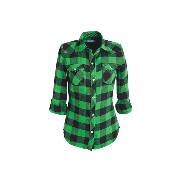 Best 25 green flannel ideas on pinterest green plaid for Green and black plaid flannel shirt