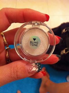 VOX MakeUp - Make Up, Cosmetici, Prove e Swatch di Trucchi Vari : Ombretto myface.cosmetics blingtone diamonds & pearls