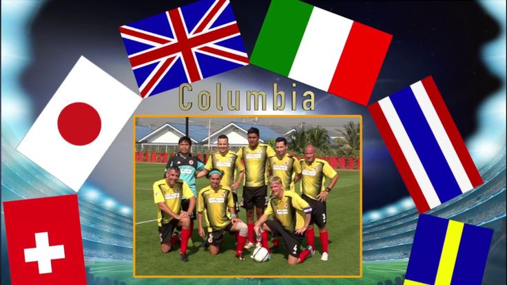Soccer Worldcup 2016