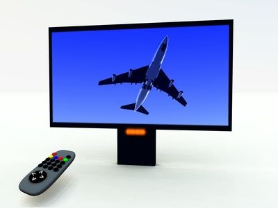 How to Connect My Toshiba Laptop to My TV