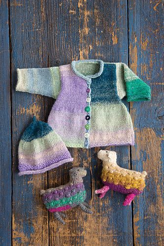 Ravelry: 31 Sheep pattern by Susan B. Anderson