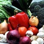Kalorientabelle Gemüse