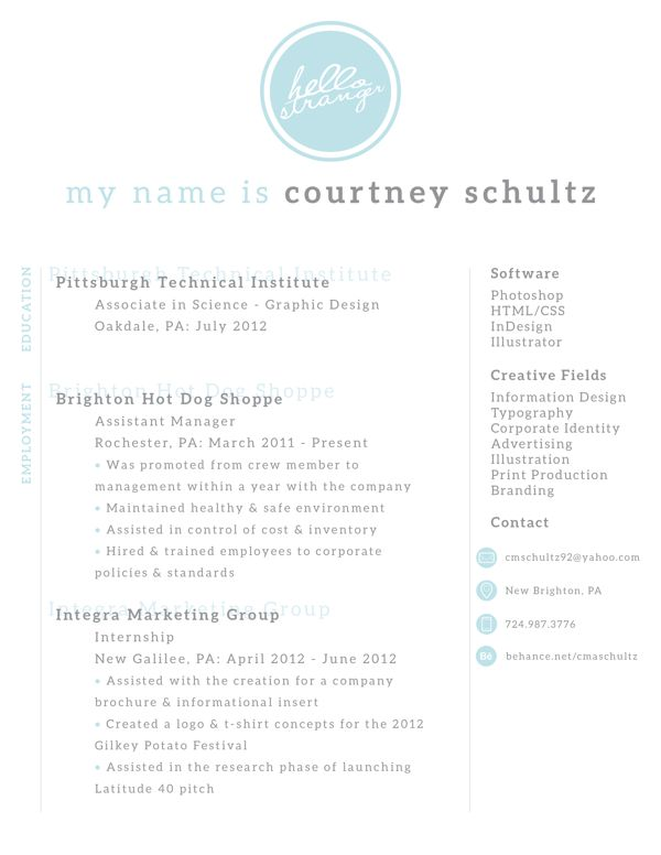 26 best resumes images on Pinterest Resume, Curriculum and Cv format - updated resume