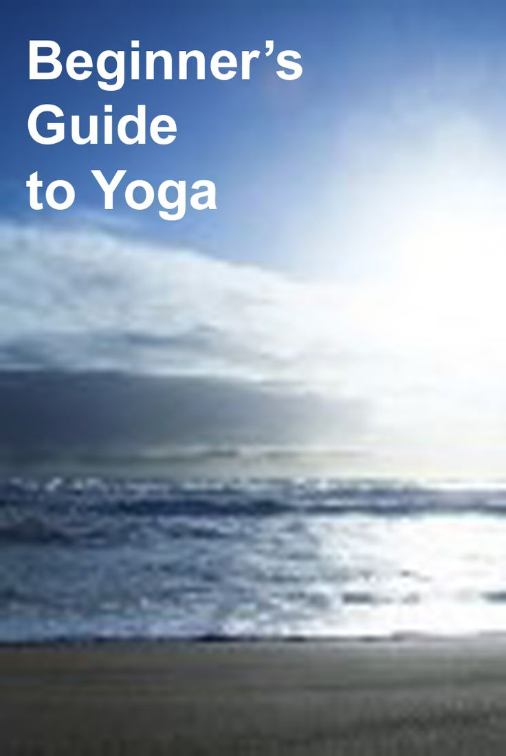 How to get started with yoga. #fitness #health #meditation