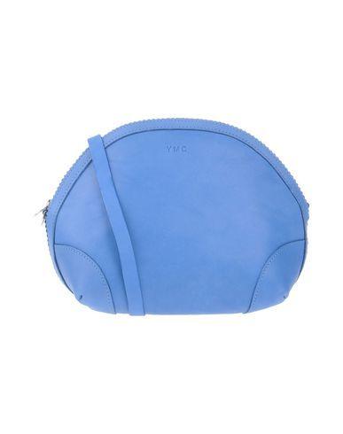 YMC YOU MUST CREATE Across-body bag. #ymcyoumustcreate #bags #shoulder bags #hand bags #leather #bucket #
