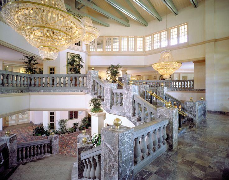 Arizona Grand Resort And Spa Elegant Wedding Venues