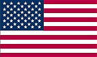 The flag of the U S features thirteen equal horizontal stripes of red alternating with white;there is a blue rectangle in the upper corner,50 small,white,stars arranged in nine offset rows of six stars,with rows of five stars;the 50 stars,for 50 states, the 13 stripes,the original colonies.  No one knows for certain who designed it. Many historians believe U.S. Congressman, Francis Hopkinson,original designer, a few still think that Betsy Ross, a Philadelphia seamstress, made the first one.