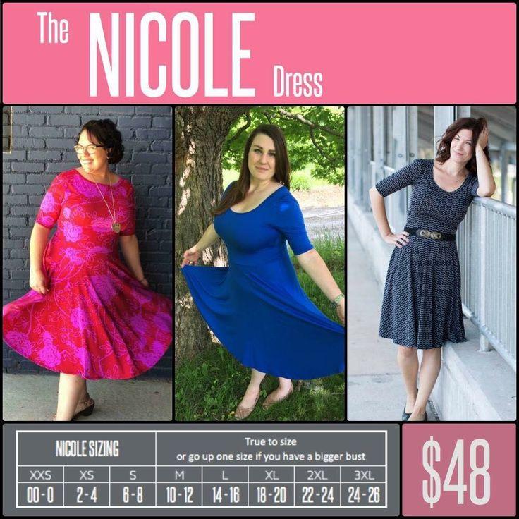 Nicole https://www.facebook.com/groups/lularoejilldomme/