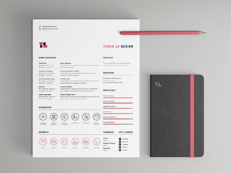 23 best Résumé Paper First Impression images on Pinterest - resume paper