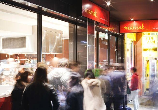 Mamak - 366 Lonsdale St Melbourne - Broadsheet Melbourne