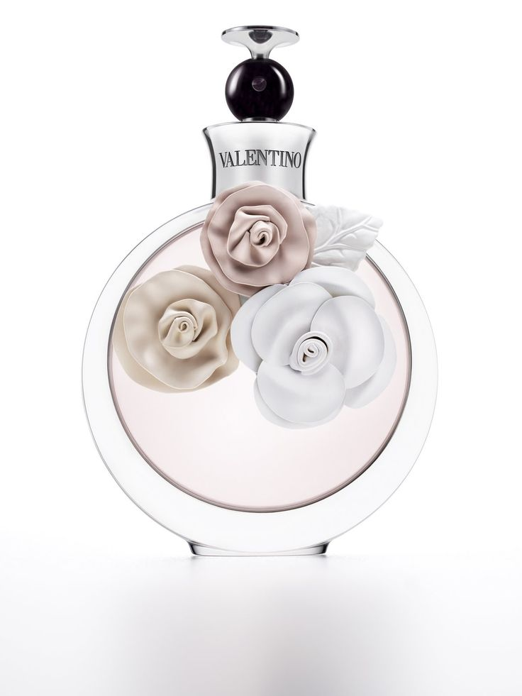 valentino le parfum