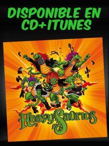Heavysaurios