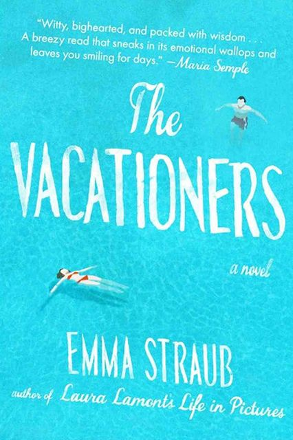 Lauren Conrad's 10 best beach reads for summer