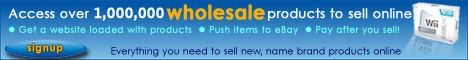 Inventory Disclaimer: Products are offered on a limited quantity basis at exceptional pricing.  This site is best viewed with Internet Explorer 6+, Netscape 7+, Firefox, Google Chrome or Safari