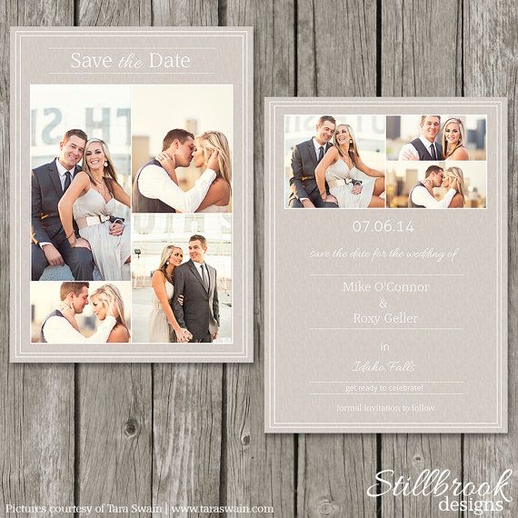11 Best Wedding/Save The Date - Stillbrook Designs Images On