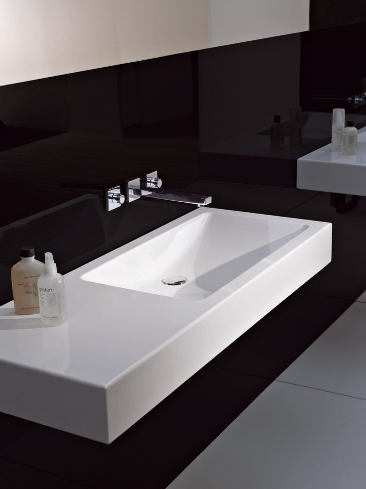 WT.GR1250.L - Designer Waschtische von Alape ✓ Alle Infos ✓ Hochauflösende Bilder ✓ CADs ✓ Kataloge ✓ Preisanfrage ✓ Händler in der Nähe.