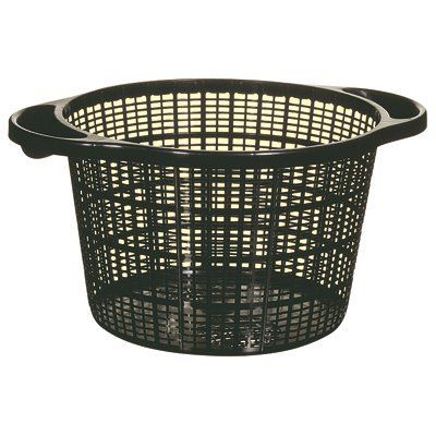 Laguna Sturdy Plastic Round Planting Basket, 10-Inch by Laguna. $5.32. Tough enough to be placed at the bottom of ponds and also light enough to float at the surface. Argyle polo shirt spring and summer 2011 clothing collection for small dogs. Lattice design allows the free flow of water so that plants receive abundant water supply. Made of sturdy plastic material. Measures 10-inch diameter by 7-1/2-inch height. Aquatic plants play an important role in ponds. Not only...