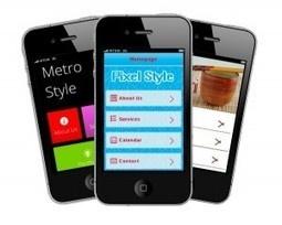 Mobile Design Best Practices