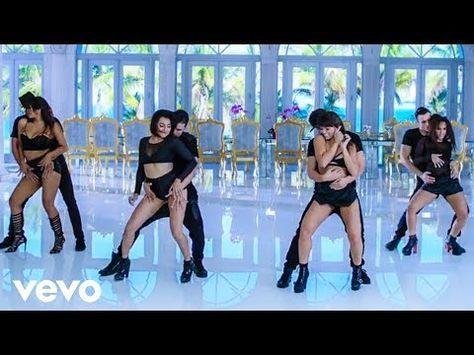 Fiesta 2017 - Wisin, Daddy Yankee, Ricky Martin, CNCO, Piso 21 - Fiesta Latina Nueva 2017 - YouTube