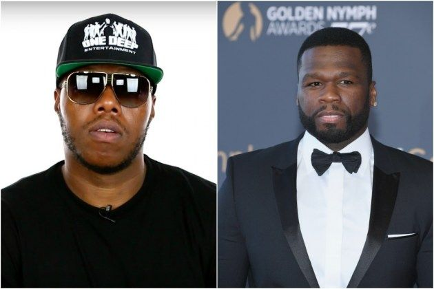 Z-Ro Says 'All Eyez on Me' Movie Would Be More Believable If 50 Cent Played Tupac Shakur: #tupacshakur #50cent #zro