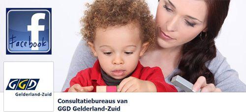 De afdeling Jeugdgezondheidszorg (JGZ) maakt digitale nieuwsbrieven voor ouders. Wie zich abonneert, ontvangt praktische informatie die aansluit bij de leeftijd van zijn/haar kind.