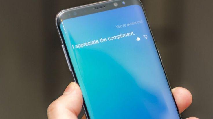 Bixby sanal asistanı için Samsung'un yeni planları ortaya çıktı. Çalışmalar doğruysa Samsung kullanıcılarına Bixby müjdesii geliyor. İşte detaylar.