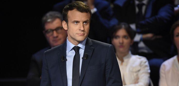 """""""L'Emission politique"""" : Emmanuel Macron au courant de son """"invité surprise"""" ?"""