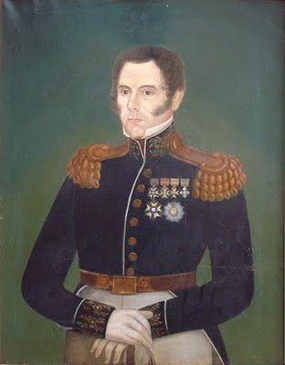 General Bento Gonçalves da Silva - Revolução Farroupilha