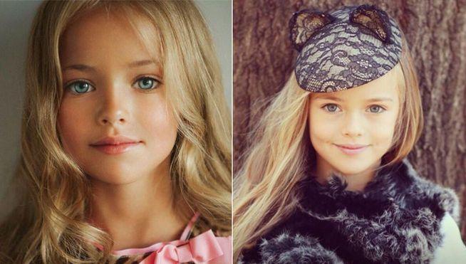 La niña más bonita del mundo -  Kristina Pímenova http://www.cuatro.com/noticias/sociedad/Kristina_Pimenova-nina-rusa-guapa-modelo-redes_sociales_0_1898925174.html