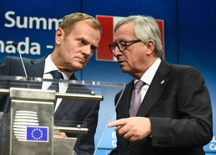 Europa vislumbra cambios en política exterior y en la agenda comercial
