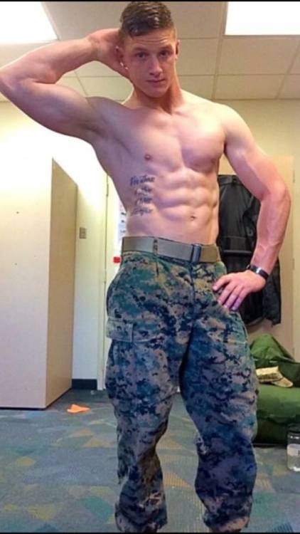 fit army men