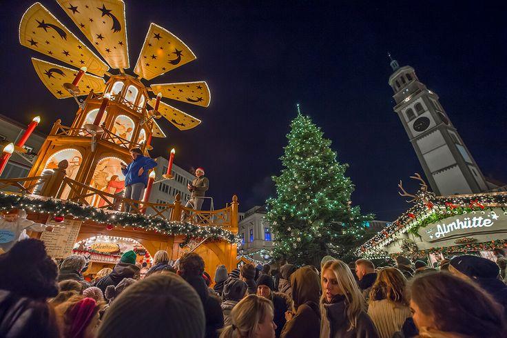 Home - Augsburger Christkindlesmarkt