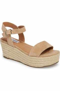 e1d892ebded Alternate Image 1 Selected - Steve Madden Busy Platform Espadrille Sandal  (Women)