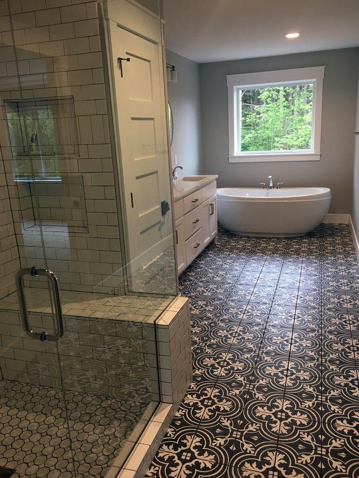 master bath cm home builders and real estate eau claire wi - Bathroom Remodel Eau Claire Wi