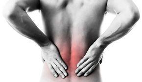 Meghajlok előtted - Az ágyékcsigolyák fájdalomkörei, érzelmi programjai, tanulási feladatai