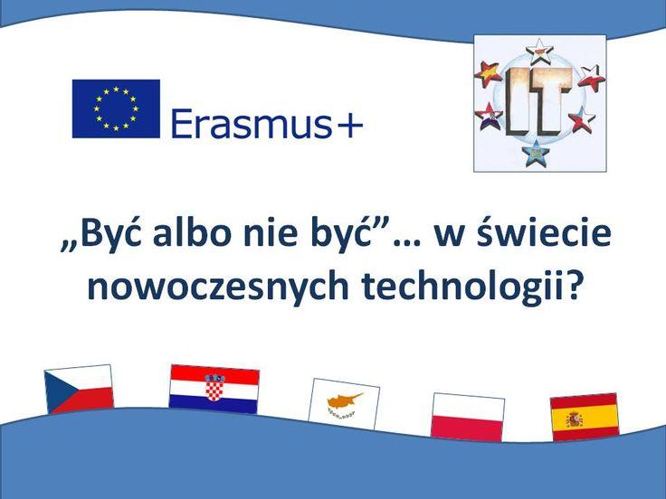 """Aktualności projekt Erasmus+ Zespół Szkół """"Silesia"""""""