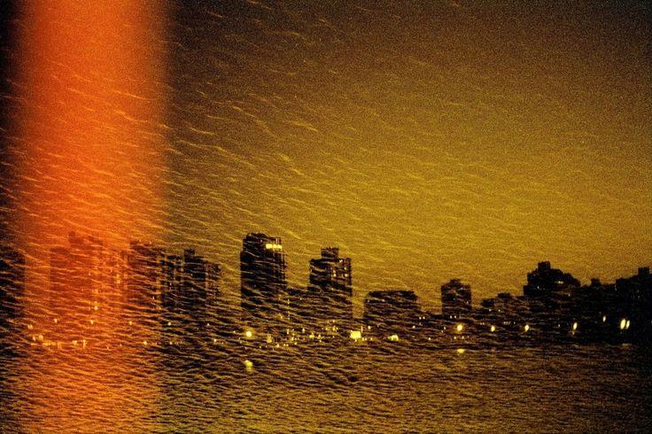 Dusk in Punta del Este, Uruguay - FILM • ANALOG - © Lucrezia Cosso