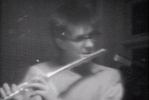 Young Steven Wilson