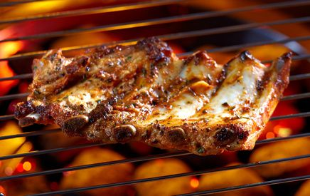 10 marinades faciles pour vos barbecues, grills et planchas !