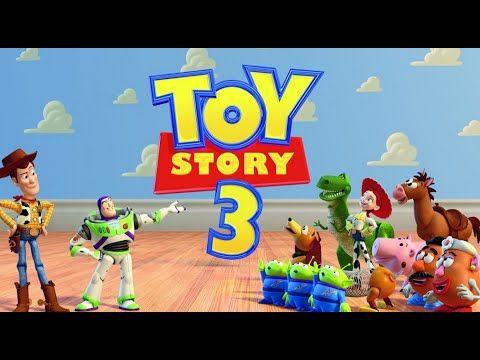 Toy Story 3 Filme Completo 2015 HD Dublado Animação