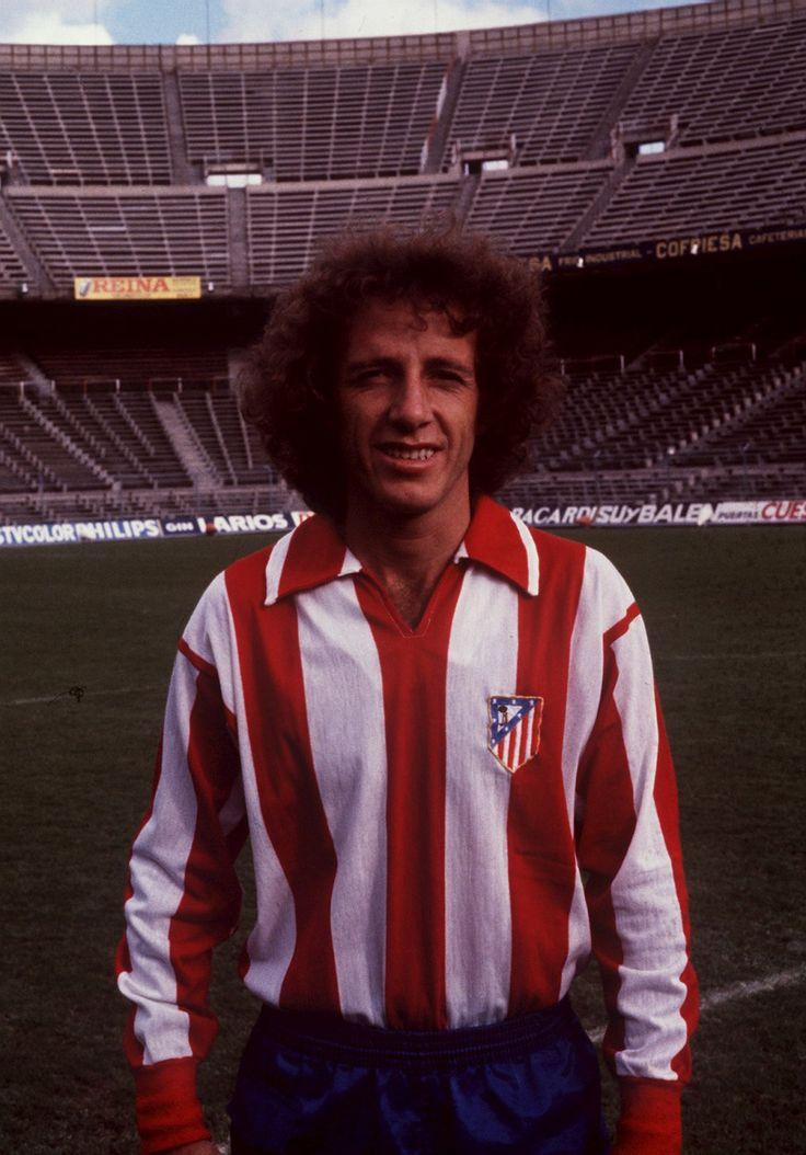 AS Historia: Los 10 mejores jugadores de la historia del Atlético de Madrid - AS.com
