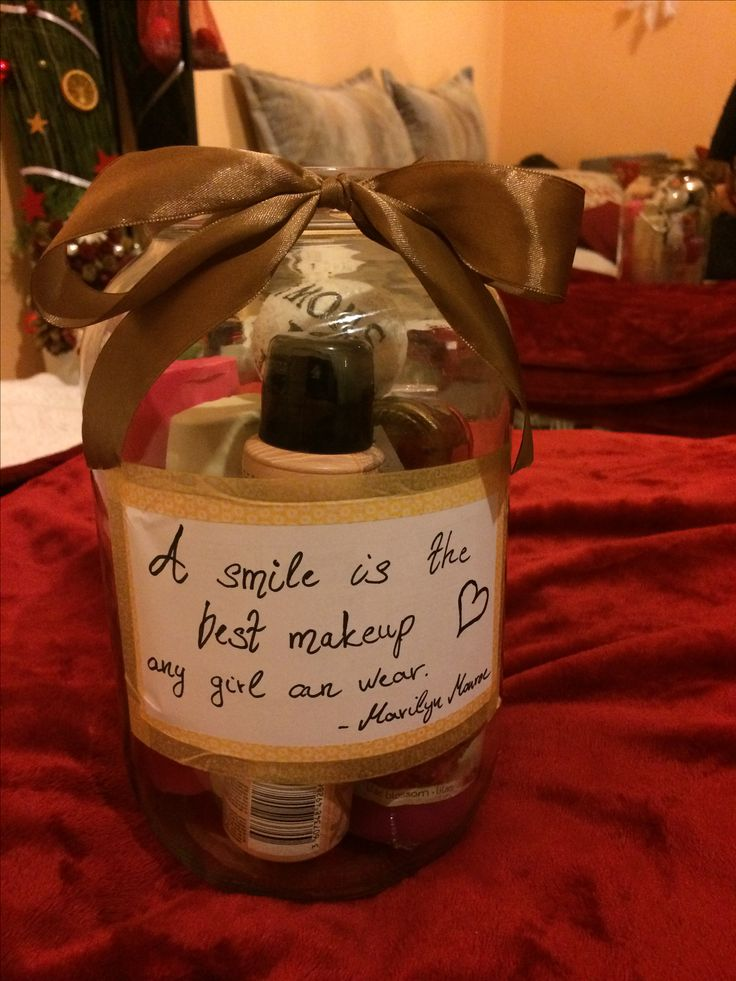 #gift #diygift #christmasgift #girly