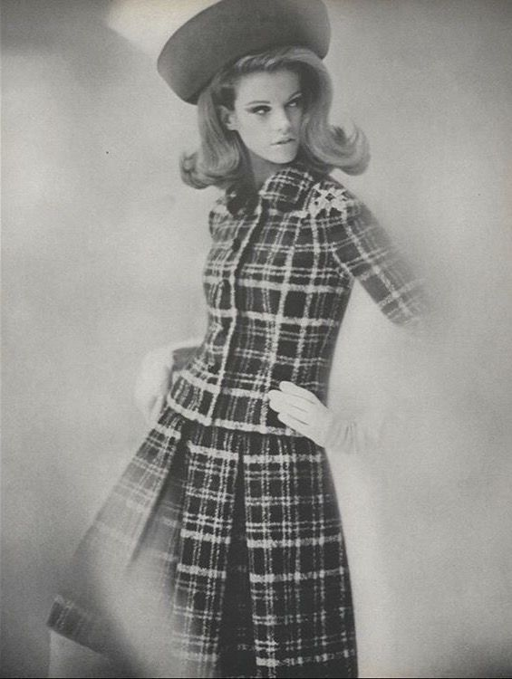 Gordon Parks, 1965