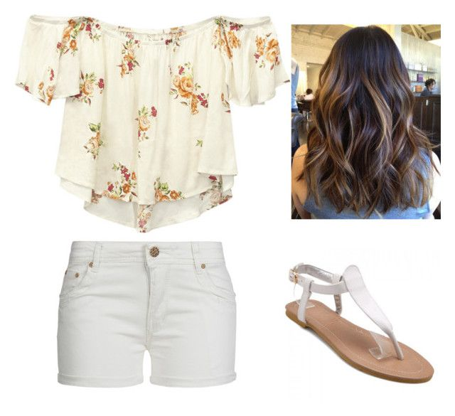 """Untitled #127"" by sarahthornhill on Polyvore"