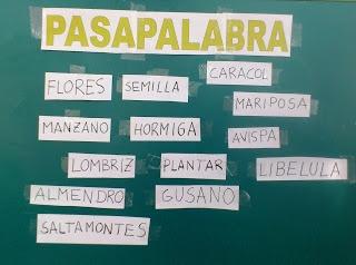 LOS TEXTOS DE USO SOCIAL. Infantil