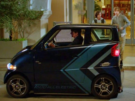 how hbo chose the perfect ridiculous car for silicon valley hbo ilicon valley39 tech