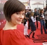 Maribeth Monroe - so funny & I like her hair