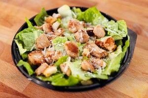 Salata Cesar cu Pui (350g)